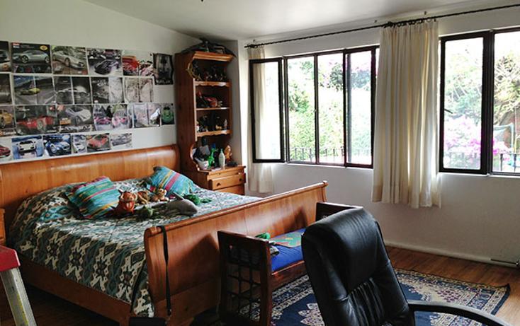 Foto de casa en venta en  , club de golf hacienda, atizapán de zaragoza, méxico, 1450859 No. 28