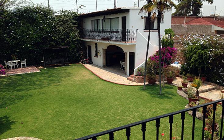 Foto de casa en venta en  , club de golf hacienda, atizapán de zaragoza, méxico, 1450859 No. 30