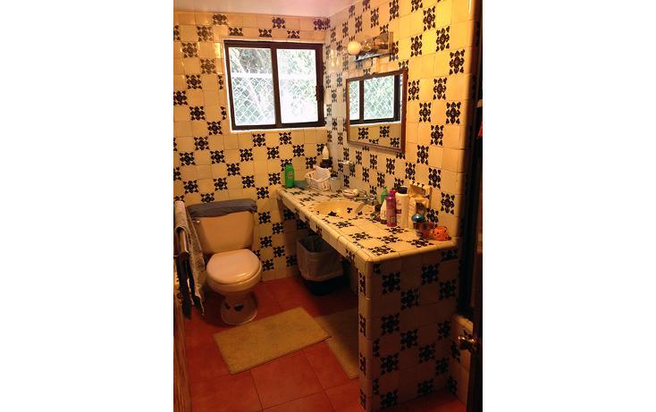 Foto de casa en venta en  , club de golf hacienda, atizapán de zaragoza, méxico, 1450859 No. 37