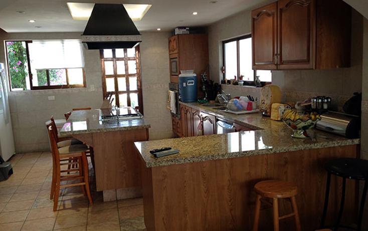 Foto de casa en venta en  , club de golf hacienda, atizapán de zaragoza, méxico, 1450859 No. 38