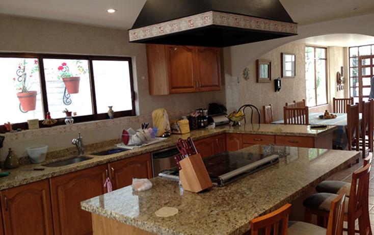 Foto de casa en venta en  , club de golf hacienda, atizapán de zaragoza, méxico, 1450859 No. 39