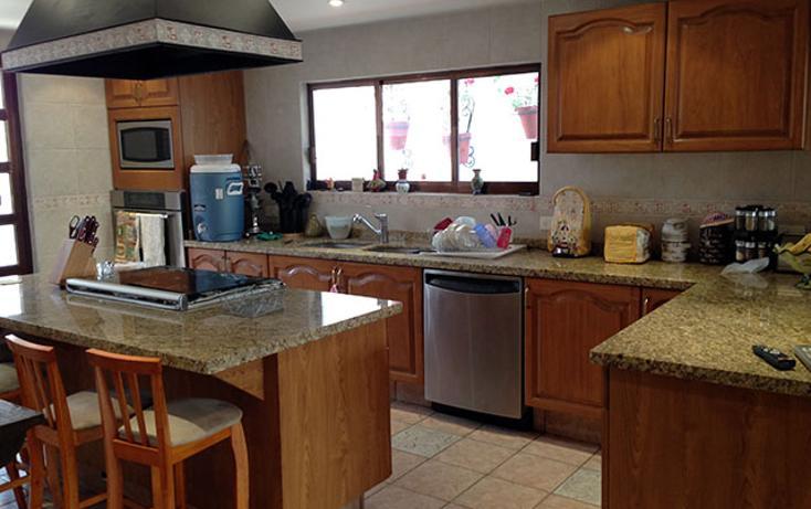 Foto de casa en venta en  , club de golf hacienda, atizapán de zaragoza, méxico, 1450859 No. 40