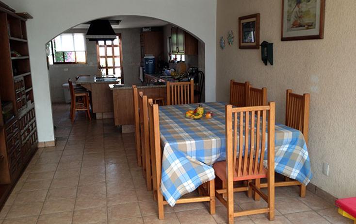 Foto de casa en venta en  , club de golf hacienda, atizapán de zaragoza, méxico, 1450859 No. 41