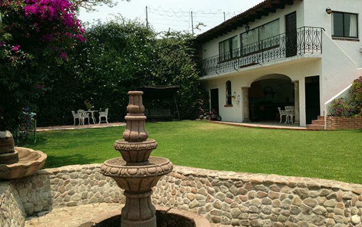 Foto de casa en venta en  , club de golf hacienda, atizapán de zaragoza, méxico, 1450859 No. 42