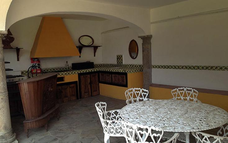 Foto de casa en venta en  , club de golf hacienda, atizapán de zaragoza, méxico, 1450859 No. 43