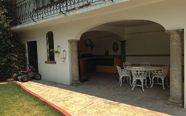Foto de casa en venta en  , club de golf hacienda, atizapán de zaragoza, méxico, 1450859 No. 44