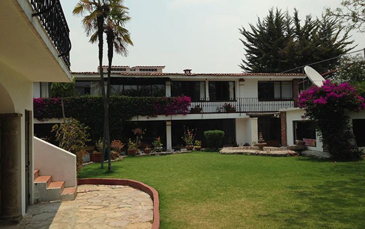 Foto de casa en venta en  , club de golf hacienda, atizapán de zaragoza, méxico, 1450859 No. 45