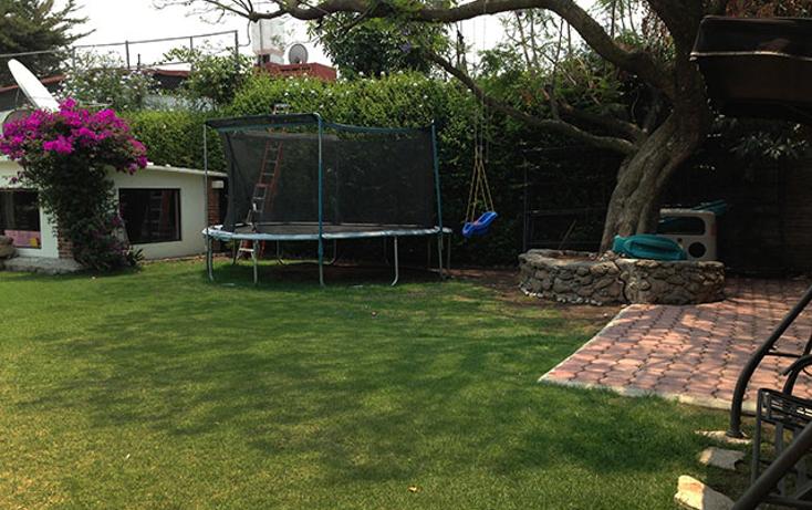 Foto de casa en venta en  , club de golf hacienda, atizapán de zaragoza, méxico, 1450859 No. 46