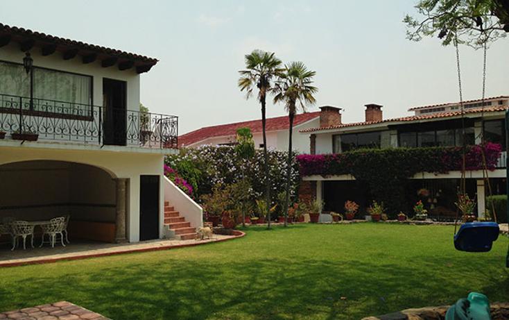 Foto de casa en venta en  , club de golf hacienda, atizapán de zaragoza, méxico, 1450859 No. 48