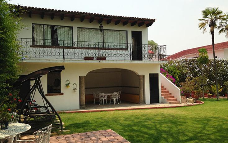 Foto de casa en venta en  , club de golf hacienda, atizapán de zaragoza, méxico, 1450859 No. 49