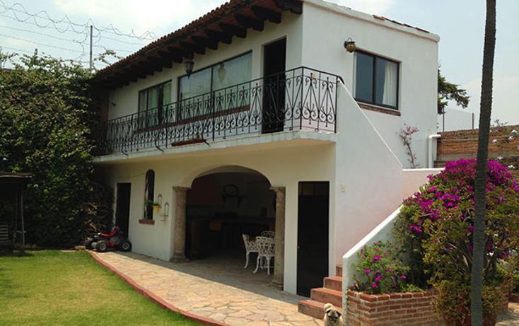 Foto de casa en venta en  , club de golf hacienda, atizapán de zaragoza, méxico, 1450859 No. 50