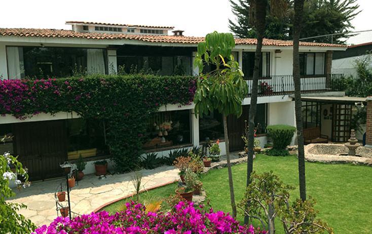 Foto de casa en venta en  , club de golf hacienda, atizapán de zaragoza, méxico, 1450859 No. 51