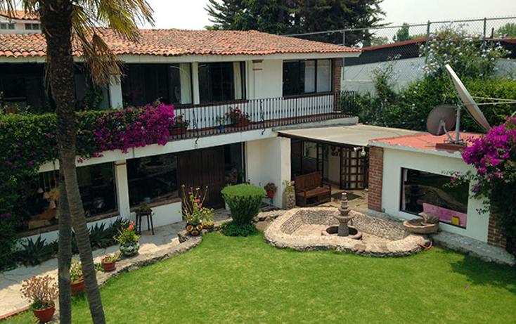 Foto de casa en venta en  , club de golf hacienda, atizapán de zaragoza, méxico, 1450859 No. 52