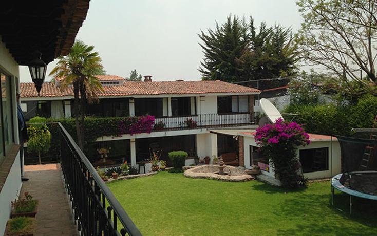 Foto de casa en venta en  , club de golf hacienda, atizapán de zaragoza, méxico, 1450859 No. 53