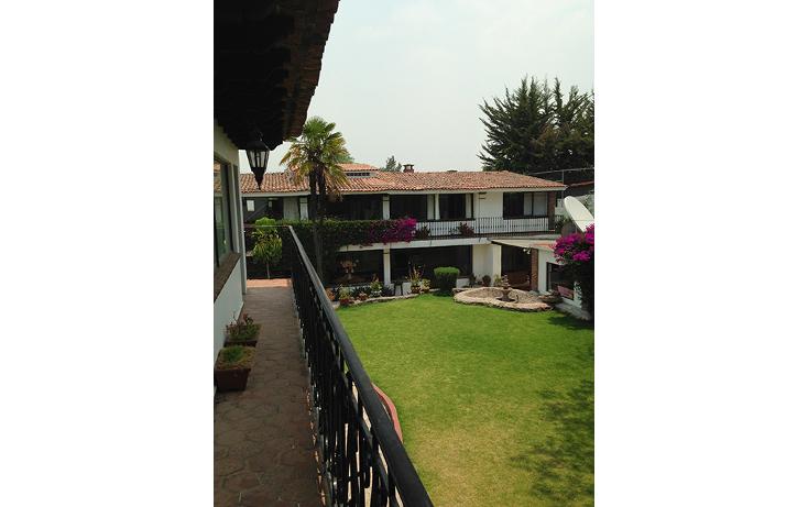 Foto de casa en venta en  , club de golf hacienda, atizapán de zaragoza, méxico, 1450859 No. 54