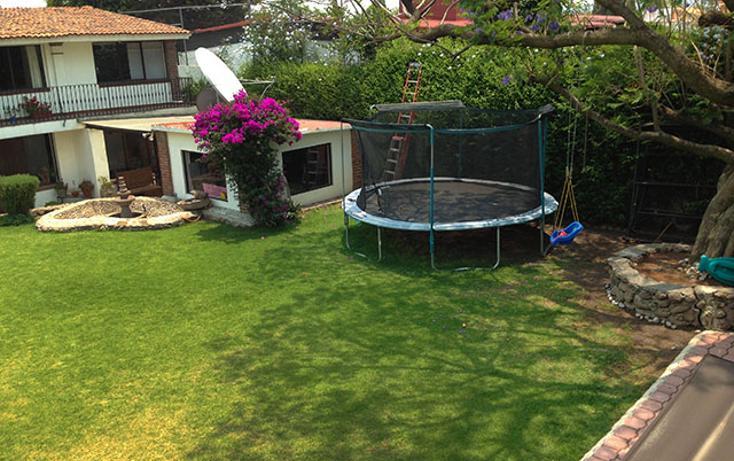 Foto de casa en venta en  , club de golf hacienda, atizapán de zaragoza, méxico, 1450859 No. 55