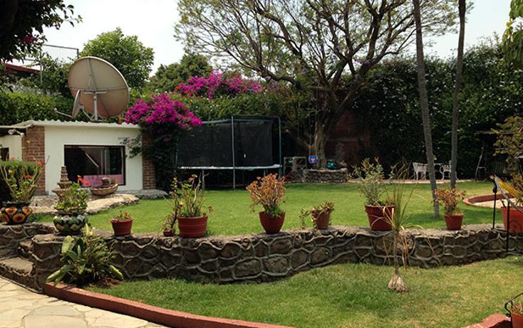 Foto de casa en venta en  , club de golf hacienda, atizapán de zaragoza, méxico, 1450859 No. 60