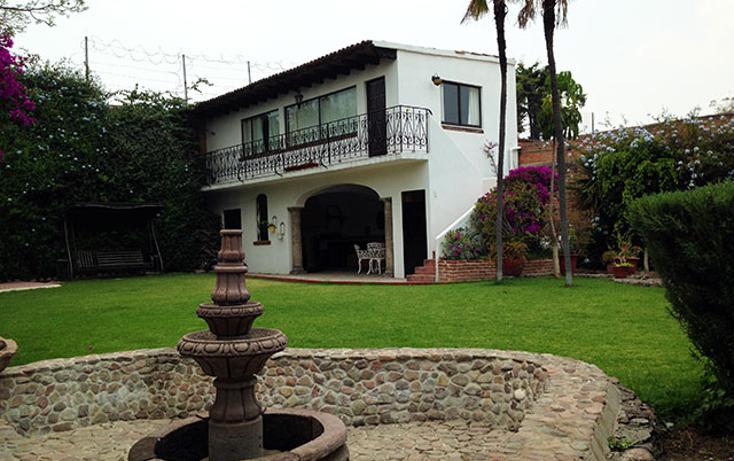 Foto de casa en venta en  , club de golf hacienda, atizapán de zaragoza, méxico, 1450859 No. 61