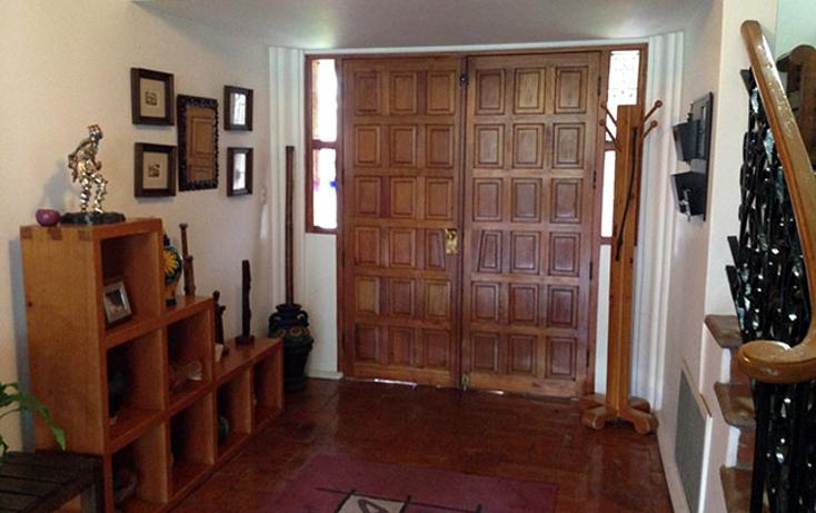 Foto de casa en venta en  , club de golf hacienda, atizapán de zaragoza, méxico, 1450859 No. 64