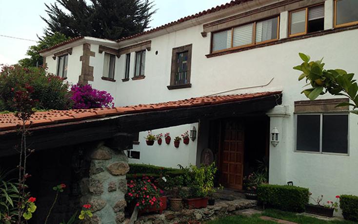 Foto de casa en venta en  , club de golf hacienda, atizapán de zaragoza, méxico, 1450859 No. 65