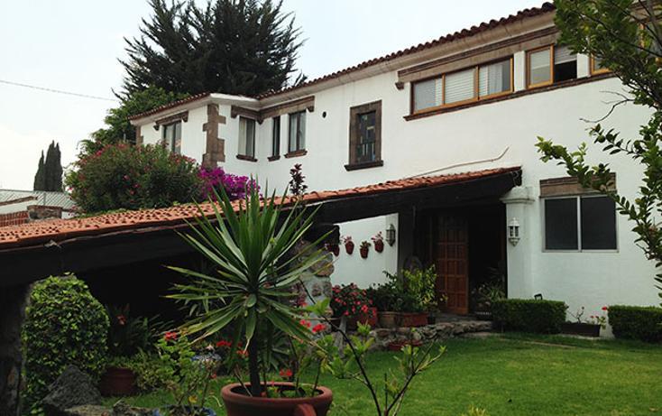 Foto de casa en venta en  , club de golf hacienda, atizapán de zaragoza, méxico, 1450859 No. 66