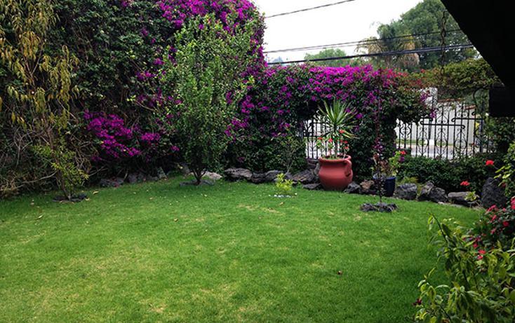 Foto de casa en venta en  , club de golf hacienda, atizapán de zaragoza, méxico, 1450859 No. 67