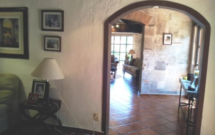 Foto de casa en venta en  , club de golf hacienda, atizap?n de zaragoza, m?xico, 1468139 No. 04
