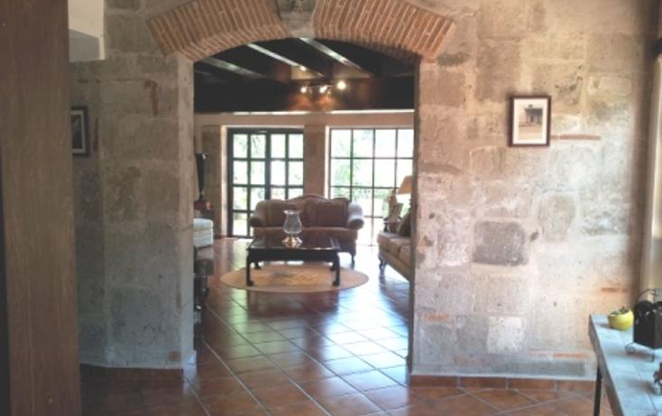 Foto de casa en venta en  , club de golf hacienda, atizap?n de zaragoza, m?xico, 1468139 No. 05