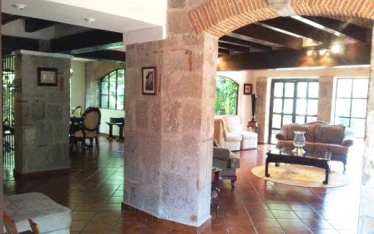 Foto de casa en venta en  , club de golf hacienda, atizap?n de zaragoza, m?xico, 1468139 No. 06