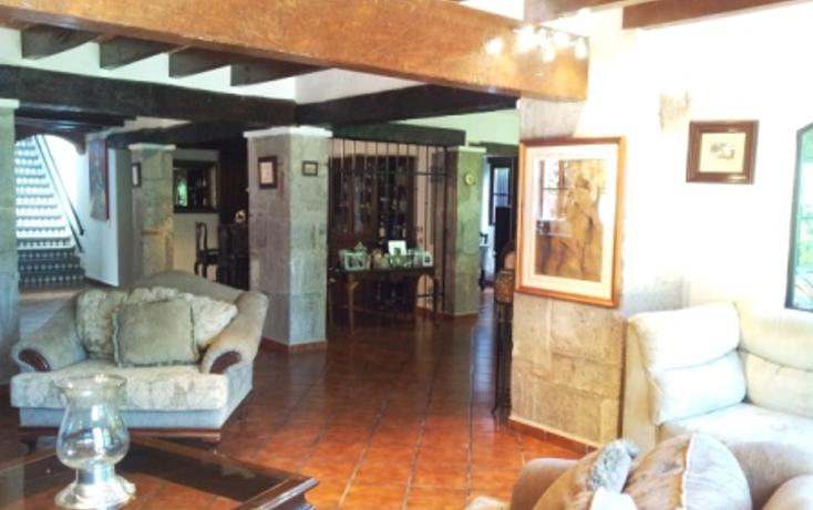 Foto de casa en venta en  , club de golf hacienda, atizap?n de zaragoza, m?xico, 1468139 No. 09