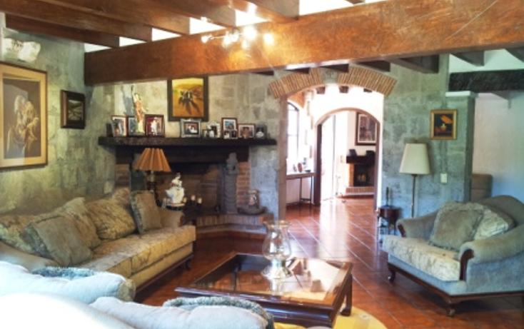 Foto de casa en venta en  , club de golf hacienda, atizap?n de zaragoza, m?xico, 1468139 No. 10