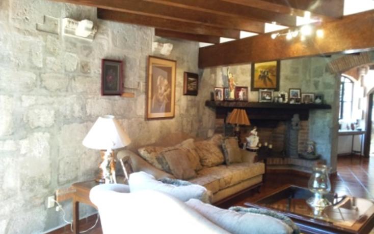 Foto de casa en venta en  , club de golf hacienda, atizap?n de zaragoza, m?xico, 1468139 No. 11