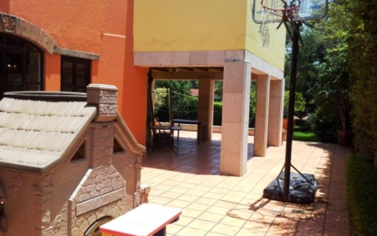 Foto de casa en venta en  , club de golf hacienda, atizap?n de zaragoza, m?xico, 1468139 No. 17