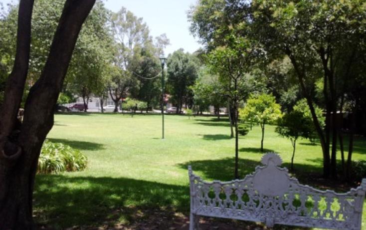 Foto de casa en venta en  , club de golf hacienda, atizap?n de zaragoza, m?xico, 1468139 No. 19