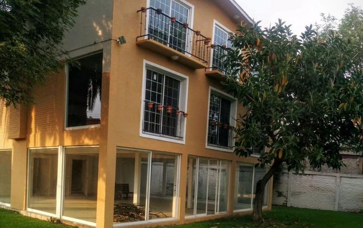 Foto de casa en renta en  , club de golf hacienda, atizapán de zaragoza, méxico, 1499413 No. 03