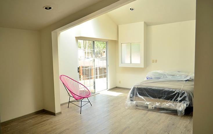 Foto de casa en renta en  , club de golf hacienda, atizapán de zaragoza, méxico, 1499413 No. 09