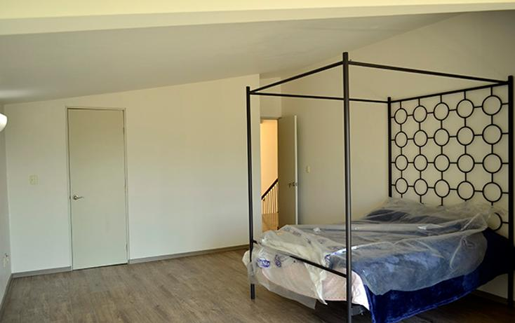 Foto de casa en renta en  , club de golf hacienda, atizapán de zaragoza, méxico, 1499413 No. 19