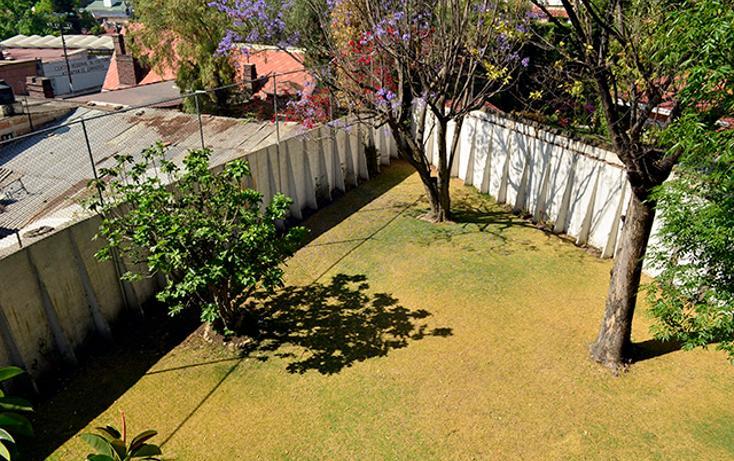 Foto de casa en renta en  , club de golf hacienda, atizapán de zaragoza, méxico, 1499413 No. 20