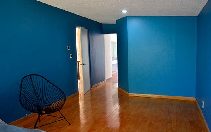 Foto de casa en renta en  , club de golf hacienda, atizapán de zaragoza, méxico, 1499413 No. 28