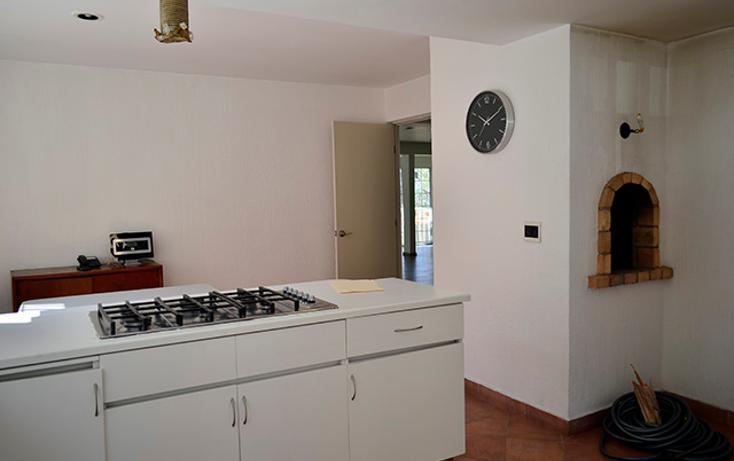 Foto de casa en renta en  , club de golf hacienda, atizapán de zaragoza, méxico, 1499413 No. 40