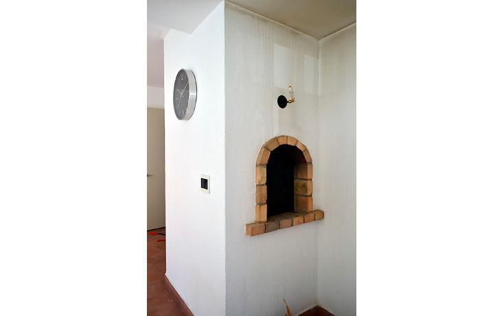 Foto de casa en renta en  , club de golf hacienda, atizapán de zaragoza, méxico, 1499413 No. 41