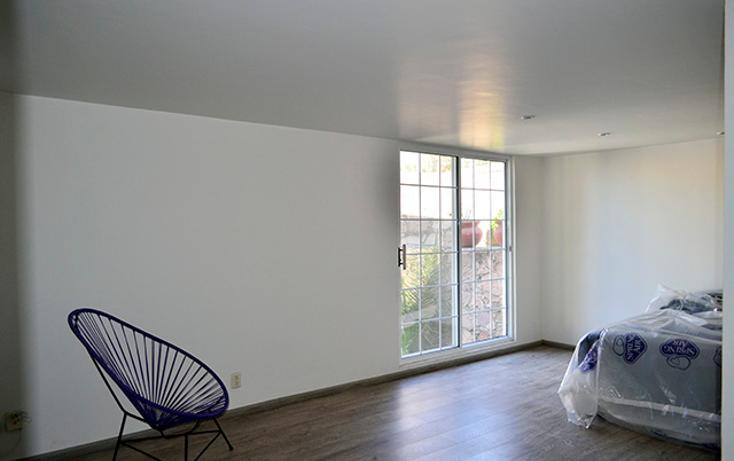 Foto de casa en renta en  , club de golf hacienda, atizapán de zaragoza, méxico, 1499413 No. 42