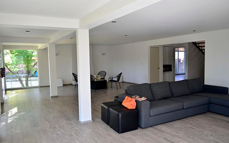 Foto de casa en renta en  , club de golf hacienda, atizapán de zaragoza, méxico, 1499413 No. 46