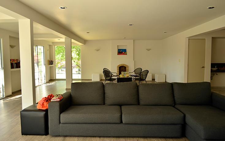 Foto de casa en renta en  , club de golf hacienda, atizapán de zaragoza, méxico, 1499413 No. 47