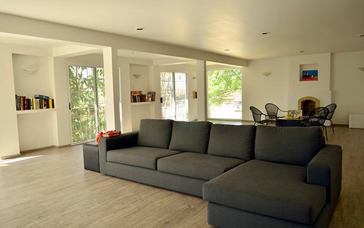 Foto de casa en renta en  , club de golf hacienda, atizapán de zaragoza, méxico, 1499413 No. 48
