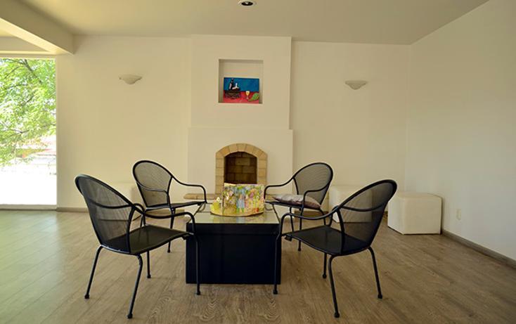 Foto de casa en renta en  , club de golf hacienda, atizapán de zaragoza, méxico, 1499413 No. 54