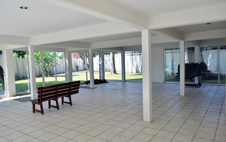 Foto de casa en renta en  , club de golf hacienda, atizapán de zaragoza, méxico, 1499413 No. 55