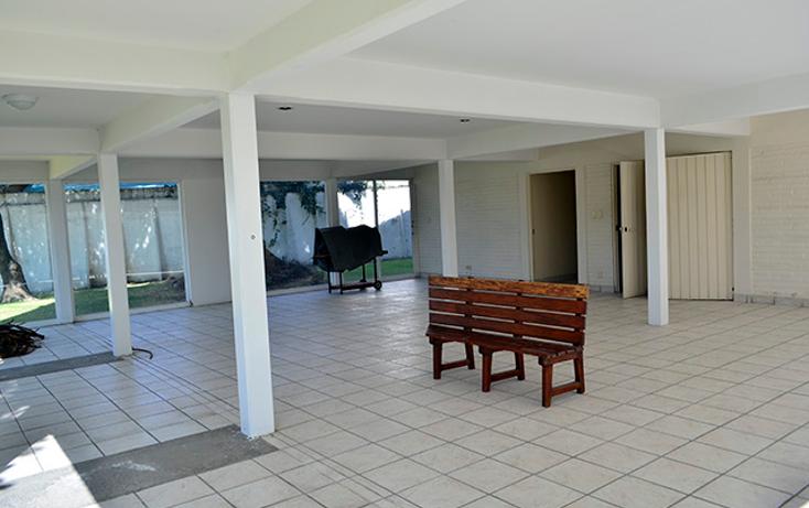 Foto de casa en renta en  , club de golf hacienda, atizapán de zaragoza, méxico, 1499413 No. 56