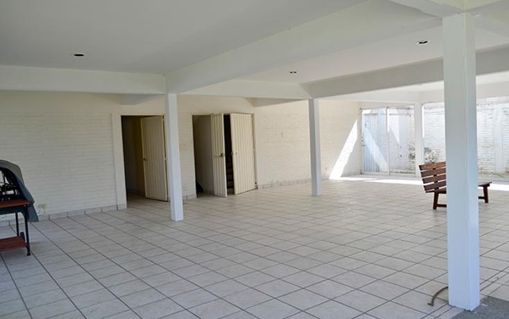 Foto de casa en renta en  , club de golf hacienda, atizapán de zaragoza, méxico, 1499413 No. 57