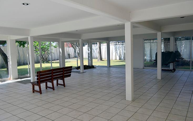 Foto de casa en renta en  , club de golf hacienda, atizapán de zaragoza, méxico, 1499413 No. 58